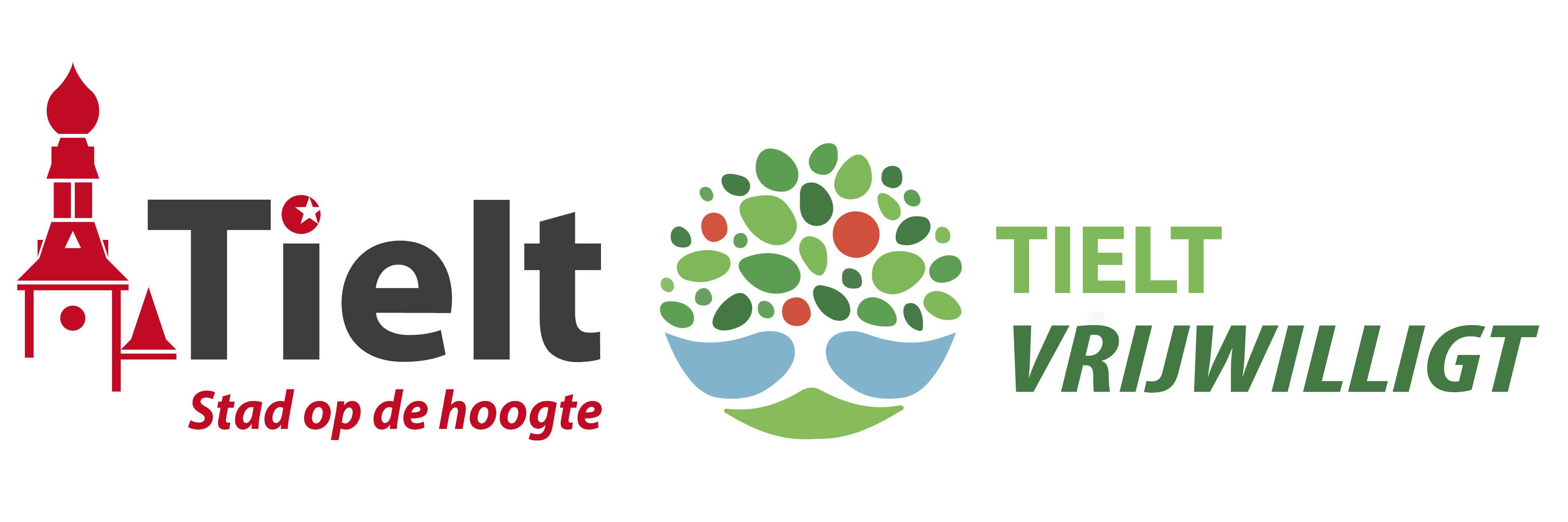 Logo Tielt Vrijwilligt: vrijwilligers zoeken en vinden in Tielt